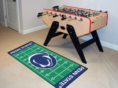 Football Field Runner - Penn State