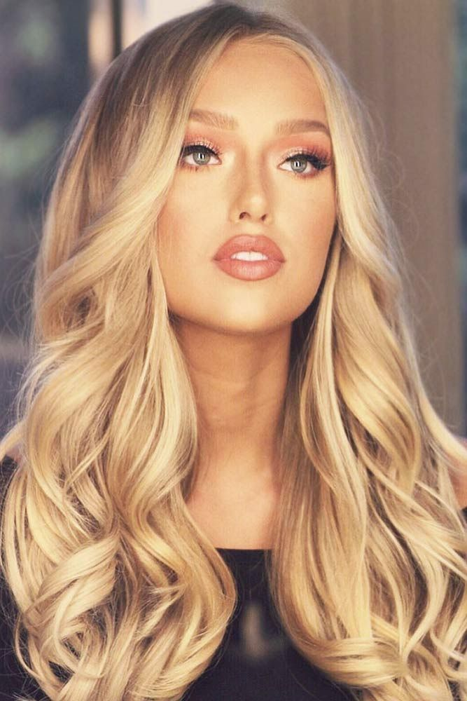 30 Shades Of Sunny Honey Blonde To Lighten Up Your Hair