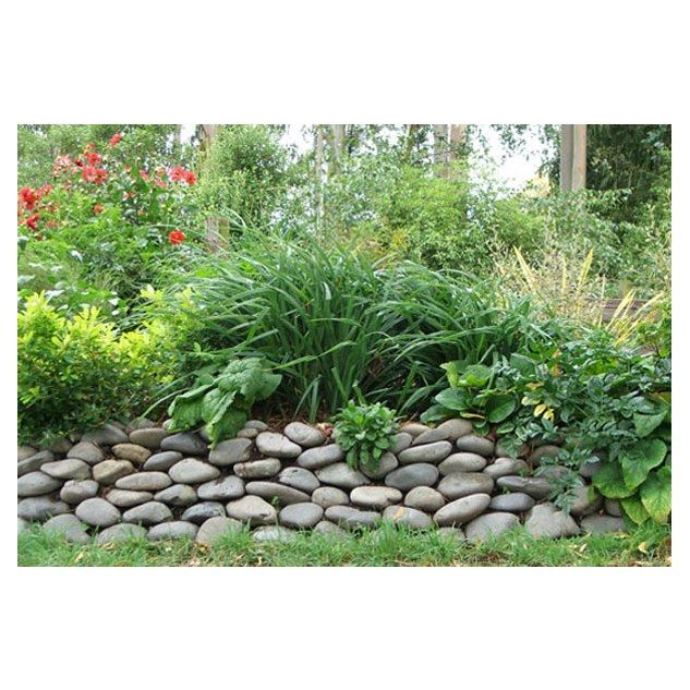 Garden Retaining Wall Ideas : garden retaining wall ideas  Retaining Wall  Pinterest