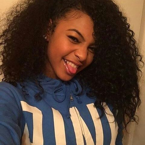 25 Best Ideas About Big Curly Weave On Pinterest Weave