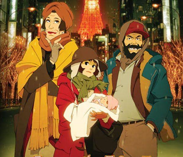 Best 25+ Tokyo godfathers ideas on Pinterest | Satoshi kon, Studio ...