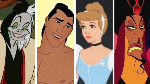 Kids are taught at a young age about what roles in society they are expected to fill from media like Disney. Unless the portrayal of gender changes in these movies, gender stereotypes will remain. (critique)