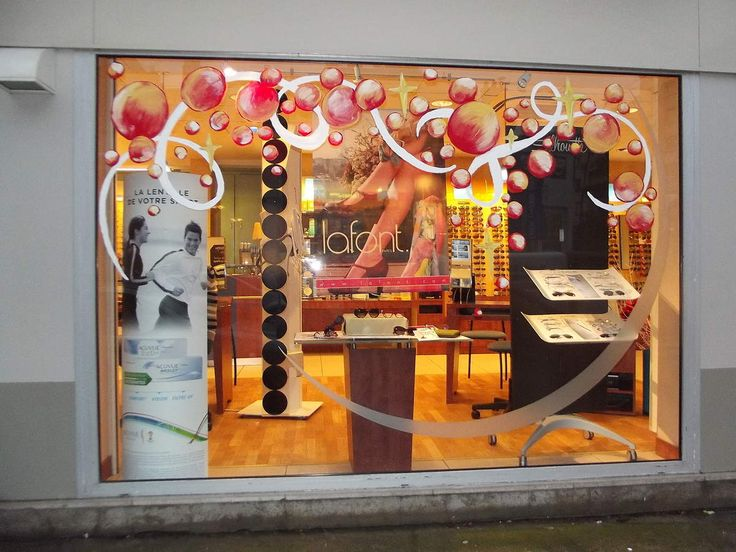 80 best images about peintures sur vitrine on pinterest natal navidad and snow - Boulangerie fontenay sous bois ...