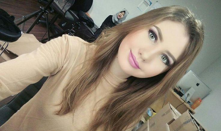 Makeup barbie