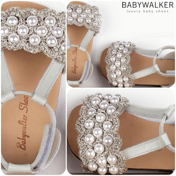 BABYWALKER sandals - ss2014 -> welcome to the World of Handicrafts