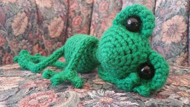 17 Best Images About Cool Crochet On Pinterest Amigurumi