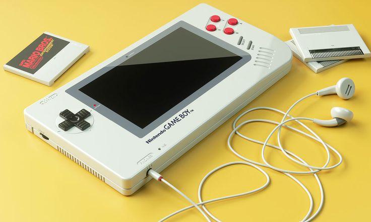 Alors que Nintendo annonçait il y a peu de temps l'arrivée d'une nouvelle console pour 2016, un designer s'est amusé à imaginer un concept rétro-futuriste de la Game Boy classique de 1989, et c'est franchement canon. Nous devons ce concept de Game Boy Classique baptisée 1UP au designer allemand Florian Renner. Comme la plupart d'entre nous, cet artiste …