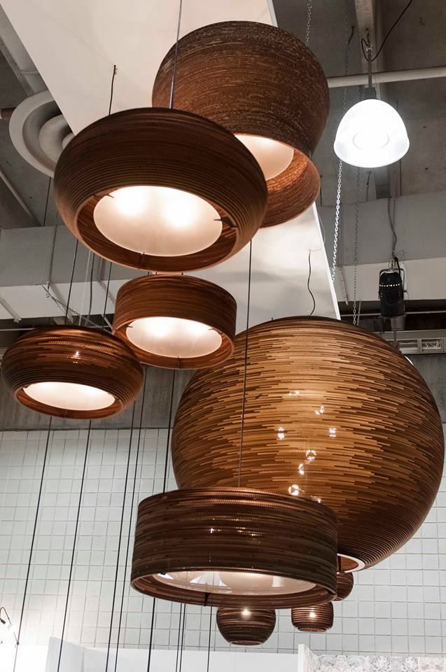 Pendant | Ceiling Fixture | Lighting | Living Room | Office | Dining Room | Kitchen | Design | Decor | Earth Tone
