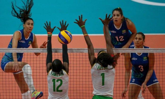 No vôlei feminino, Brasil vence Camarões tranquilamente por 3 sets a 0 - Jornal O Globohttp://oglobo.globo.com/esportes/no-volei-feminino-brasil-vence-camaroes-tranquilamente-por-3-sets-0-19868739?utm_source=newsletter&utm_medium=email&utm_content=esportes&utm_campaign=newsdiaria