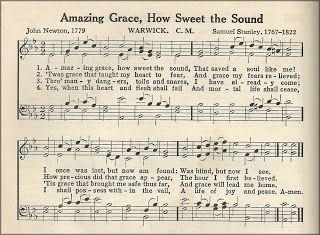 Free Printable Hymn Sheet Music | Little Birdie Blessings : February 2012