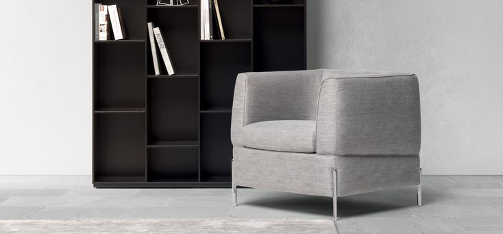 Anteprima features a compact, comfortable and refined design, also thanks to the upholstery and metal feet, available in different finishes. A striking detail is the way the feet are inserted into the armchair structure.  http://bitalian.co.za/portfolio-item/natuzzi-anteprima/?utm_content=buffer0a370&utm_medium=social&utm_source=pinterest.com&utm_campaign=buffer  #ItalianDesignerFurniture