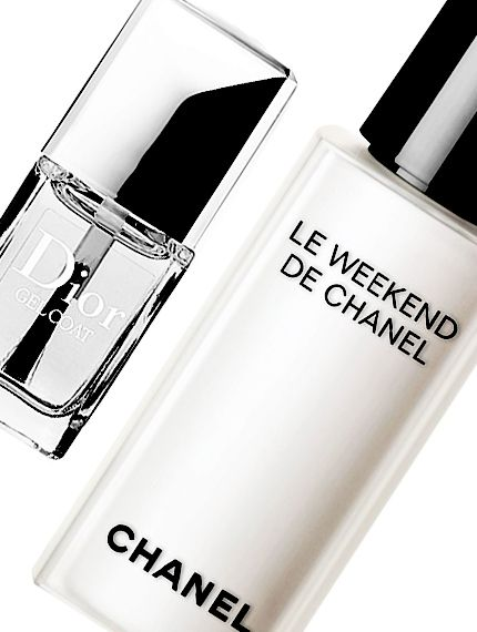 Beauty products that are well worth the splurge. // Le Weekend De Chanel by Chanel // #Skincare #Makeup #Products