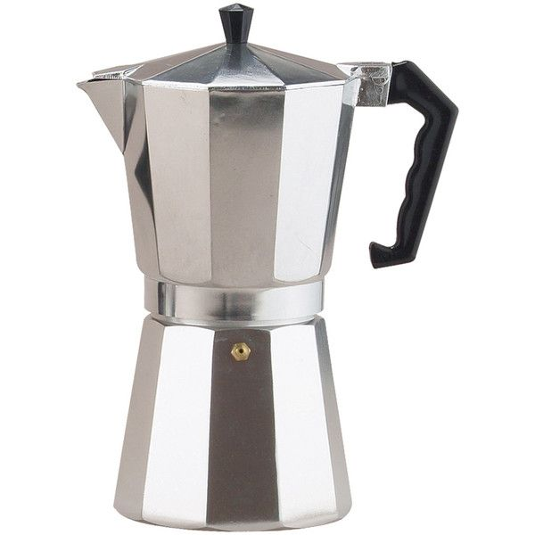 Dot & Bo Java Station Espresso Maker (USD 40) liked on Polyvore featuring home, kitchen & dining ...