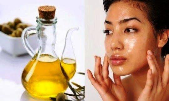 "Apakah anda sering mendengar kata minyak zaitun, minyak yang terkenal memiliki banyak sekali manfaat? Minyak zaitun memang memiliki banyak manfaat, manfaat dalam kesehatan maupun untuk kecantikan.   Pembahasan kita pada kesempatan kali ini mengenai salah satu manfaat dari minyak zaitun untuk kecantikan yakni "" menghilangkan jerawat dengan minyak zaitun "". info selengkapnya di : http://trik-tips-sehat.blogspot.com/2014/09/menghilangkan-jerawat-dengan-minyak-zaitun.html"