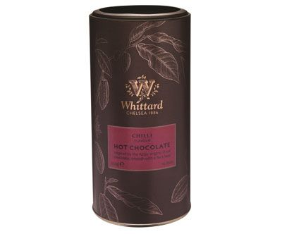 Whittard Chili Hot Chocolate