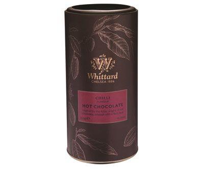 Whittard Chili Hot Chocolate