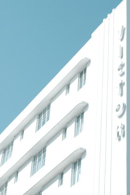 : Building, Miami Deco, Art Deco Art, Deco 1910 1939 Design, Deco Art Nouveau, Deco Art Moderne Bauhaus, New Art Deco, Architecture Design, Deco Architecture