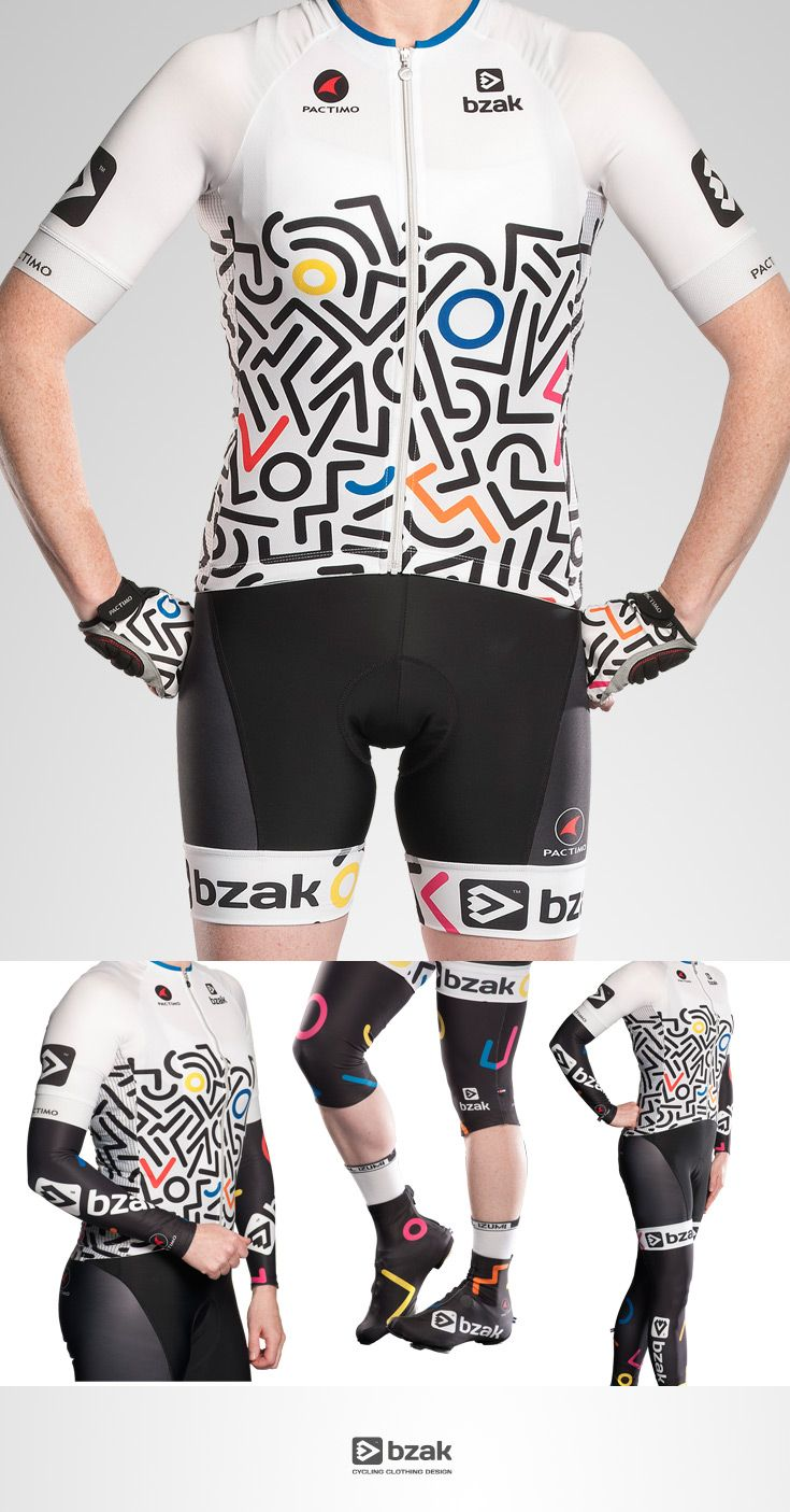 Our first Bzak kit. We called it the Connection kit and hope its the start of many more to come