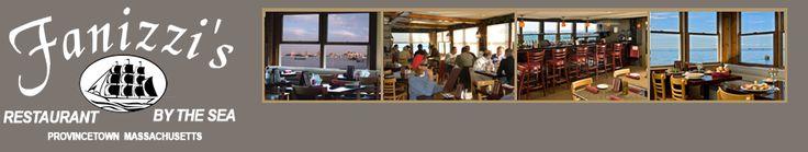 Fanizzi's Restaurant — Provincetown, MA