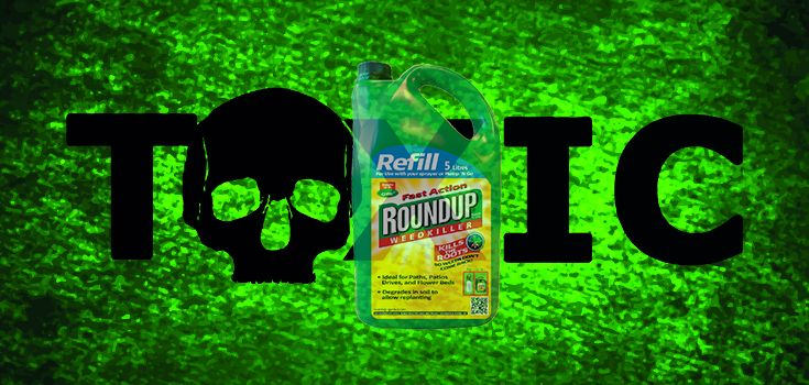 Sprayed on our Food, Round Up Deemed 'Toxic Household Waste' by Trash Collectors In the same category as paint thinner, mercury, and antifreeze  http://naturalsociety.com/sprayed-food-round-deemed-toxic-household-waste-trash-collectors/#ixzz3aZwGmGPp  Follow us: @naturalsociety on Twitter | NaturalSociety on Facebook