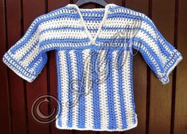 tejidas en pinterest patr n gratis blusa del ganchillo y ravelry
