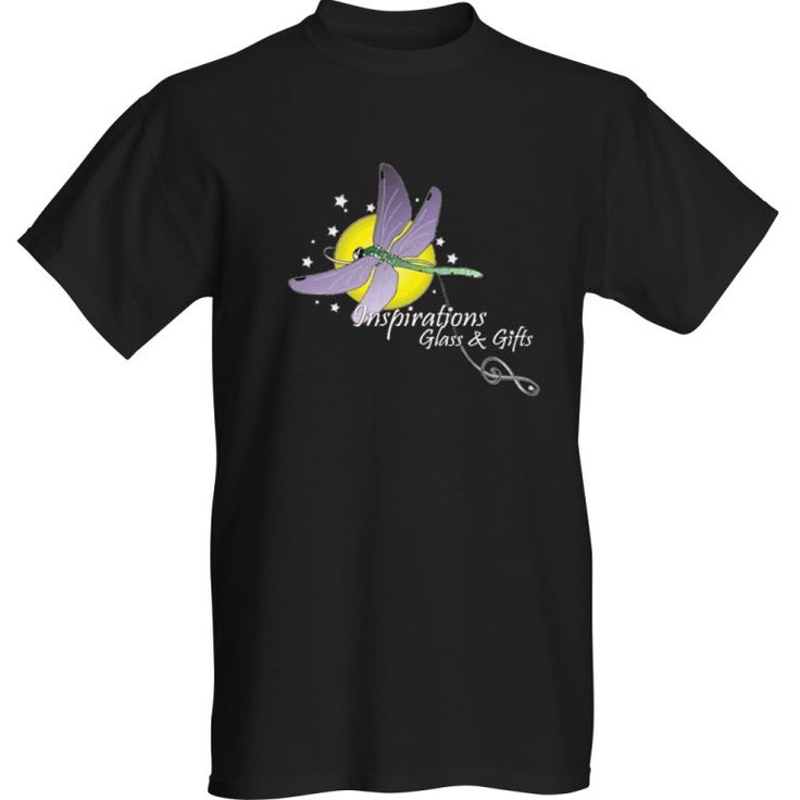 We're upgrading our shop with custom T's!