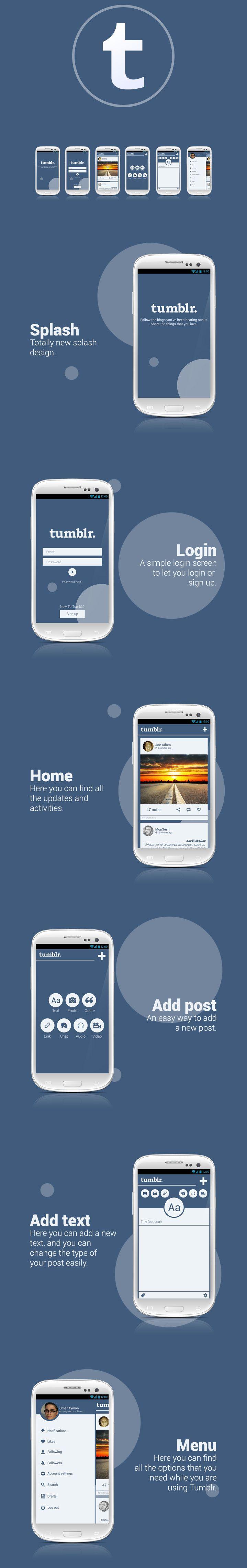 Daily Mobile UI Design Inspiration #128