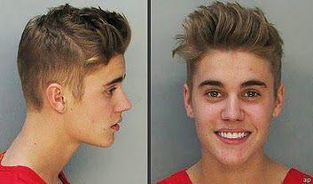 Madre de Justin Bieber pide oración por su hijo malcriado. Madre de Justin Bieber pide oración por su hijo malcriado. No es la primera vez que Pattie, de 37 años, pide a la gente a orar por su hijo. Cristiana por muchos años, escribió una biografía en la que cuenta que ella se involucró con las drogas y el alcohol a los 17 años, y que pensó en el suicidio. Al quedar embarazada de Justin, pensó realizarse un aborto. Fue entonces cuando ella se convirtió al cristianismo.
