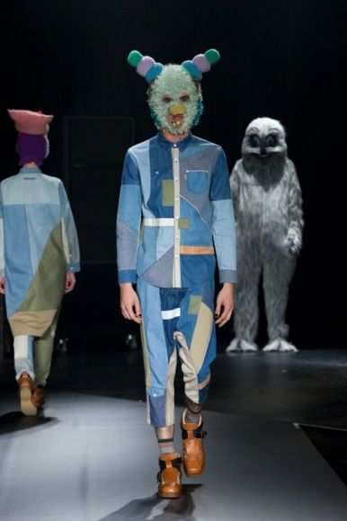 '13 SPRING / SUMMER COLLECTION   Né-net
