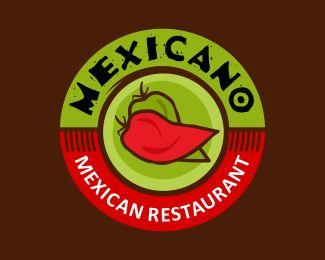 17 best images about my graphic design projects on for Mexican logos pictures
