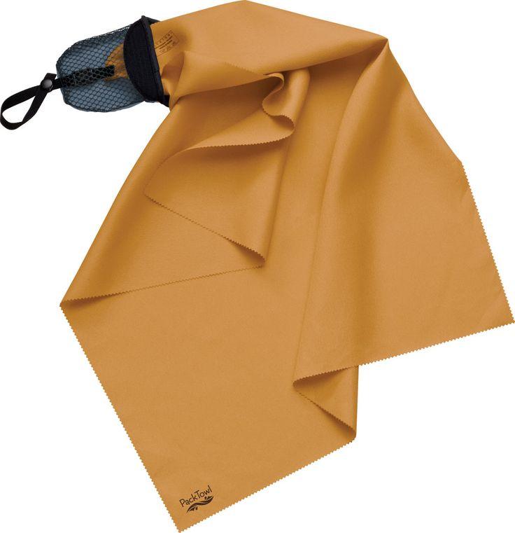 Useful towel