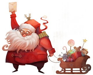 Magasin La Grande Récré-Noël