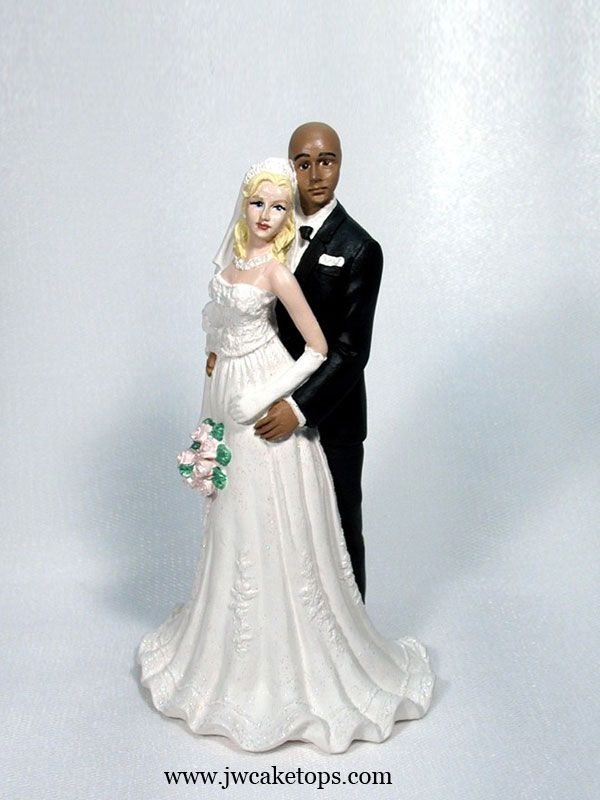 10 Best Bald Grooms Wedding Cake Toppers Images On -7578