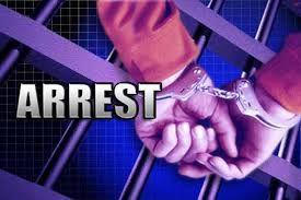 फैक्टरी में लूट के इरादे से घुसे सात बदमाश गिरफ्तार, हथियार बरामद