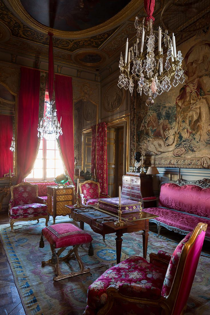 25 best ideas about salon baroque on pinterest baroque for Salon coiffure louis xiv