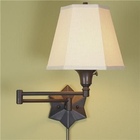 Pleasant Swing Arm Wall Lamps For Bedroom As Well As Bedside Swing Arm Lamps  Stunning Swing