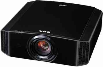 Best Projector 2015: 6 Best Projectors You Can Buy - JVC DLA-X55