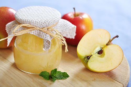 Mermelada de Manzana Casera Te enseñamos a cocinar recetas fáciles cómo la receta de Mermelada de Manzana Casera y muchas otras recetas de coci