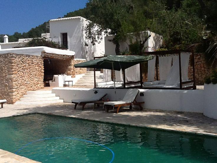 Real ibiza fincas for rent___ bookings: andrea@ibiza360.com.