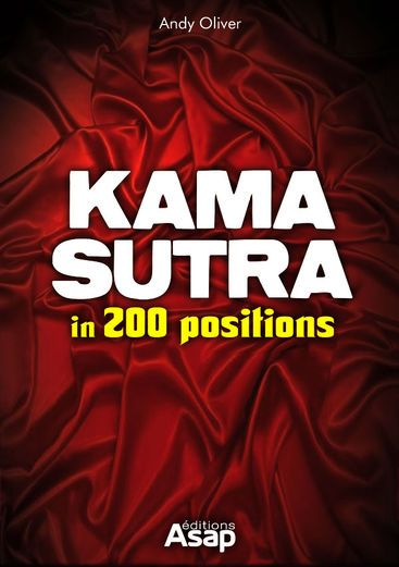 Kama Sutra In 200 positions - Andy Oliver | Health & Fitness...: Kama Sutra In 200 positions - Andy Oliver | Health &… #HealthampFitness