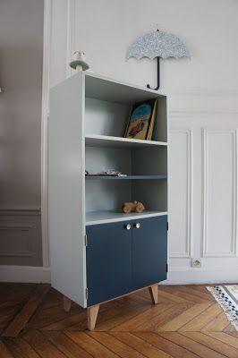 la biblioth que de l opold petit toit l 39 atelier pinterest la biblioth que meubles et atelier. Black Bedroom Furniture Sets. Home Design Ideas