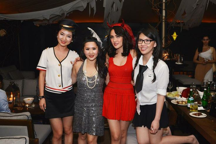 HORROR at Rooftop | 31.10.13