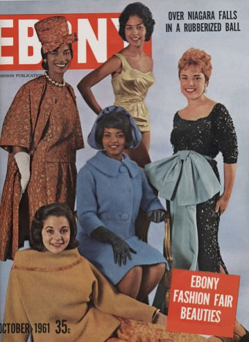 eunice johnson images - Google Search
