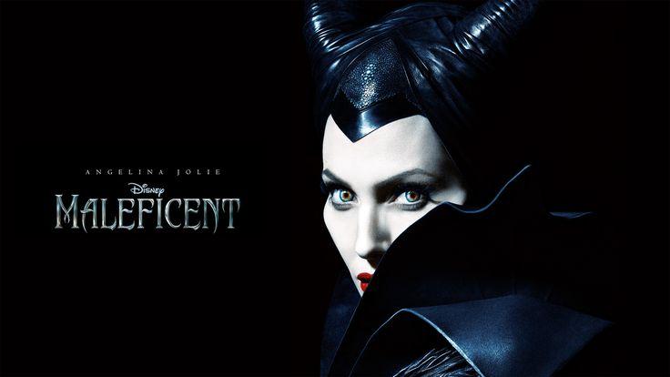 Maleficent 2014 Movie
