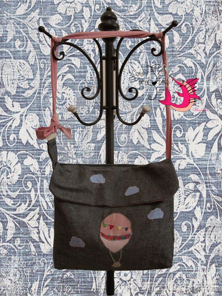 ΦούΞια ΞιΦίας: Τσάντες ταχυδρόμου/messenger bag
