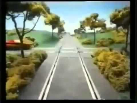 Scalextric - Classic UK TV Advert