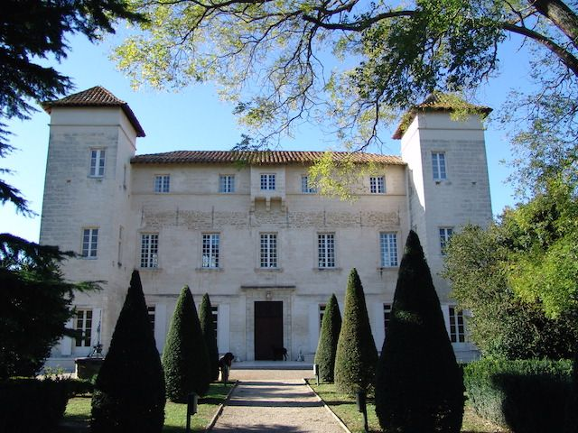 French Chateau for sale near Arles on the Cote D'Azur.French Chateau for sale… more info: http://www.uniquebusinessesforsale.com/uniquebusiness/french-chateau