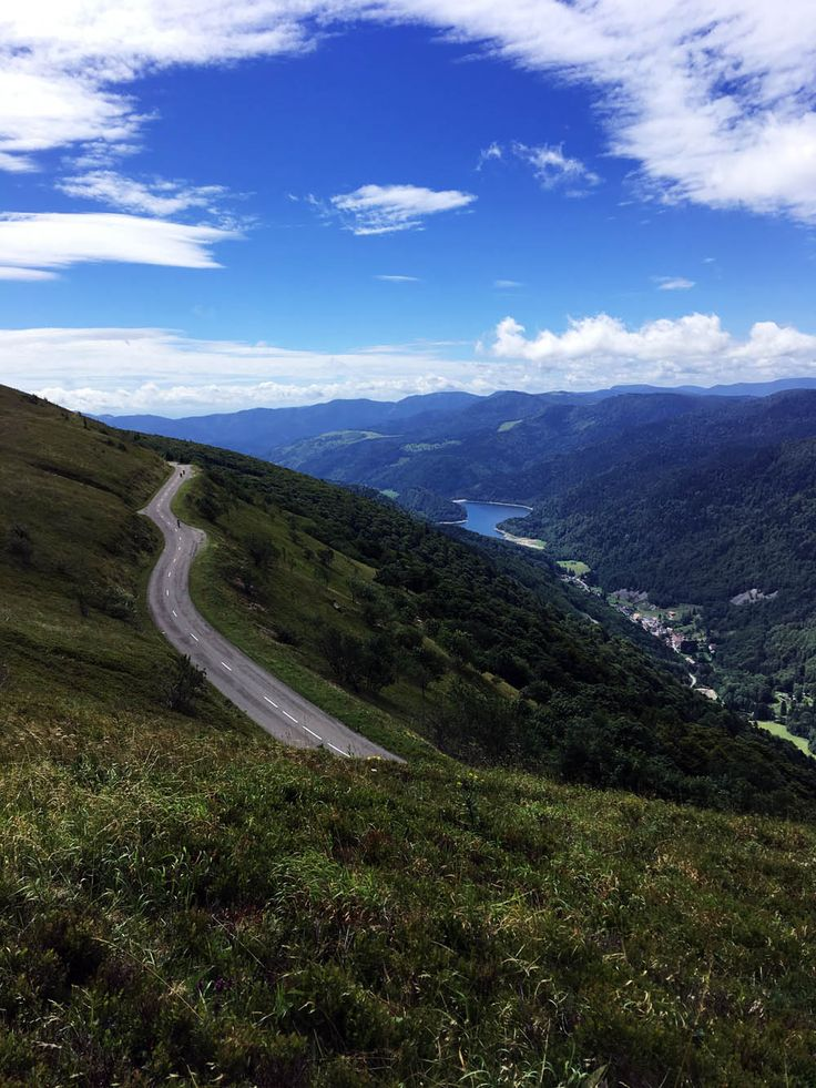 Best places to camp and hike at Alsace in France. (scheduled via http://www.tailwindapp.com?utm_source=pinterest&utm_medium=twpin)
