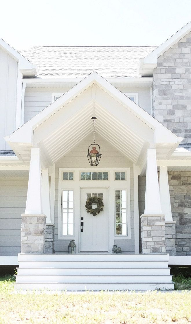 806 Best Home Exterior Paint Color Images On Pinterest