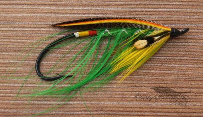 17 best images about spey flies on pinterest herons fly for Steelhead fishing lures